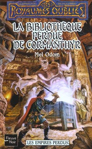 bibliotheque cormanthyr
