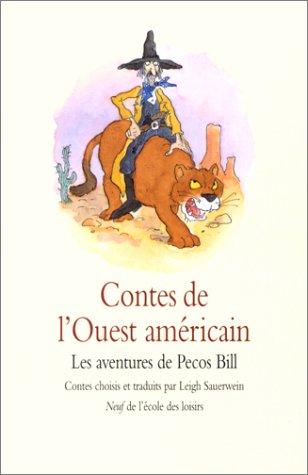 Contes de l'Ouest Américain
