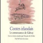 Chronique Jeunesse : Contes Irlandais – Le Cornemuseux de Galway
