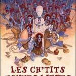 Les Ch'tits hommes libres (Tome 30 des Annales du Disque-Monde)
