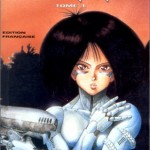 Chronique Manga : Gunnm – Tome 1