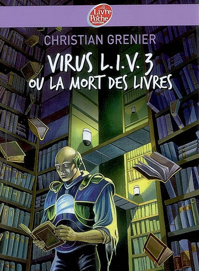 Virus LIV3