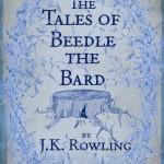 Actualité éditoriale : Les Contes de Beedle le Barde, l'édition de luxe limitée à sept exemplaires !