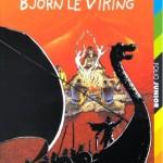 Chronique Jeunesse : Drôles d'aventures – Tome 11 – Björn le viking