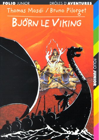 Bjorn le viking