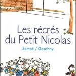 Chronique : Les Récrés du Petit Nicolas