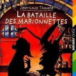 Chronique : La bataille des marionnettes (Drôles d'aventures n°20)