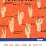 Chronique jeunesse : L'histoire d'Helen Keller