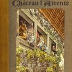 Chronique bd : Chateau L'Attente