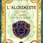 Chronique : Les secrets de l'immortel Nicolas Flamel – Tome 1 – L'alchimiste