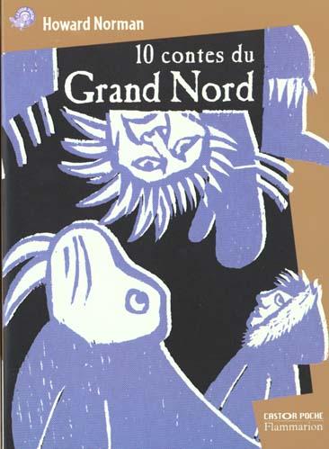 10 contes du grand nord