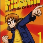 Chronique manga : Scott Pilgrim – Tome 1 – Precious Little Life
