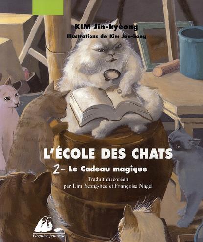 ecole des chats 02