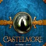 Actualité éditoriale : Castelmore, un nouvel éditeur de littérature fantastique pour les adolescents !