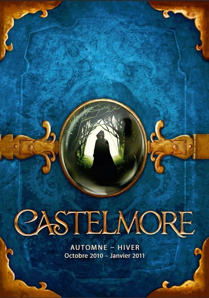 Actualite Editoriale Castelmore Un Nouvel Editeur De