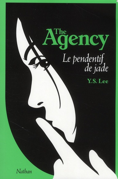the agency 01