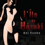 Chronique manga : L'île de Hôzuki – Tome 1