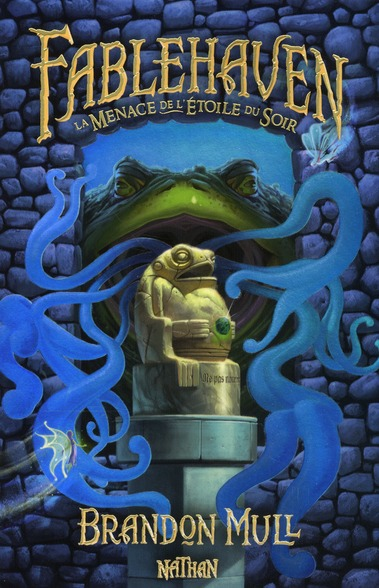 fablehaven 02