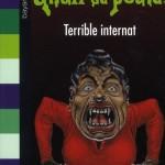 Chronique : Chair de Poule – Tome 49 – Terrible Internat