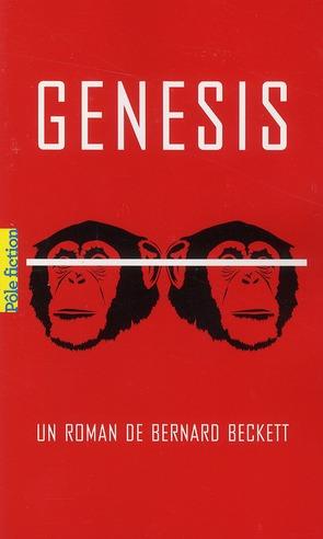 genesis pole fiction