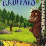 Actualité éditoriale : Gruffalo adapté à la télévision pour les fêtes de Noël !