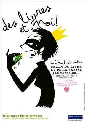 salon jeunesse montreuil 2010