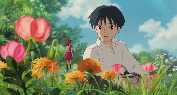 Arrietty film 02