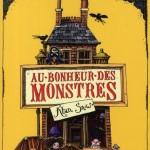 Chronique : Chroniques de Pont-aux-rats – Tome 1 – Au bonheur des monstres