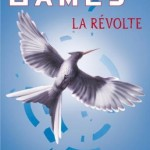 Parution : Le tome trois d'Hunger Games sortira en france le 5 Mai 2011 !