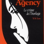 Chronique : The Agency – Tome 2 – Le crime de l'horloge
