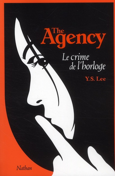the agency 02
