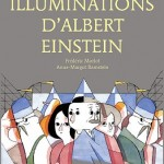 Chronique Jeunesse : Les illuminations d'Albert Einstein