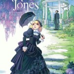 Chronique bd : Elinor Jones – Tome 2 – Le bal de printemps
