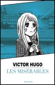 Les misérables manga