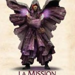 Chronique : La mission de l'ambassadeur – Chroniques du magicien Noir – Tome 1