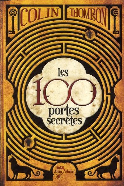 les 100 portes secretes