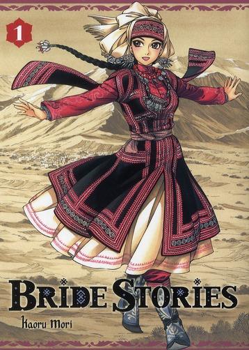 Bride stories 01