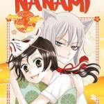 Chronique Manga : Divine Nanami ! – Tome 1