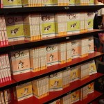 Japan Expo 2011 – Partie 4 – Le stand des éditions Glénat