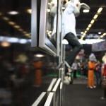 Japan Expo 2011 – Partie 1 – Les éditions Ki-oon