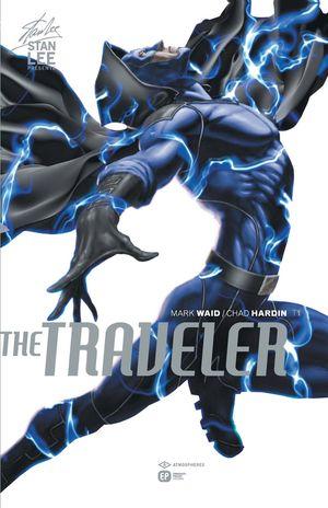 The Traveler 01