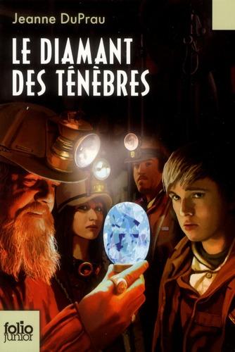 la cité de l'ombre 04 - le diamant des ténèbres