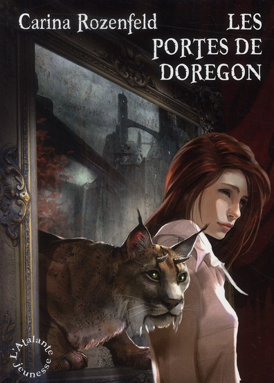 Doregon 01
