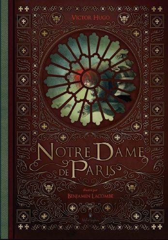 Notre dame de Paris Lacombe