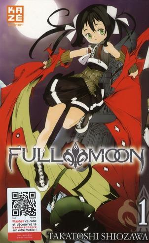Full Moon 01