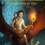 Actualité éditorilae : Gregor, la nouvelle série jeunesse de Suzanne Collins !