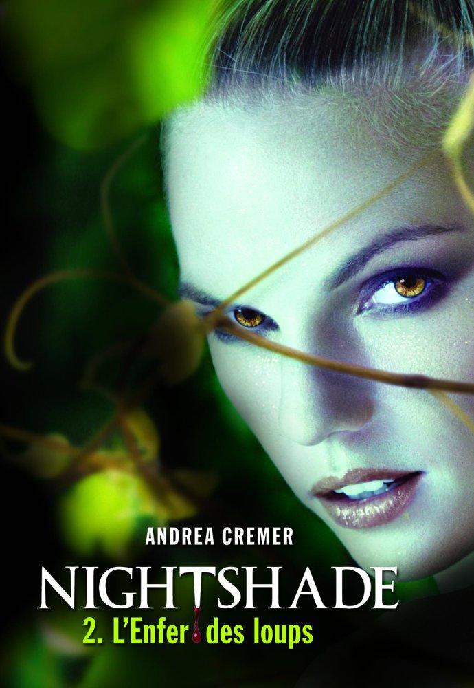 nightshade tome 2 fr