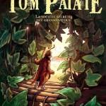 Chronique : Tom Patate – Tome 1 – La société secrète des Granmanitous