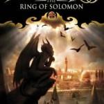 Chronique : Bartiméus – L'anneau de Salomon