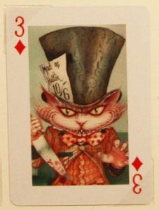 cheshire card